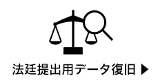 法廷提出用データ復旧