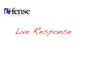 Live Response
