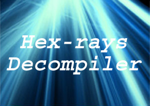 Hex Rays Decompiler