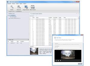 動画修復 解析ツール