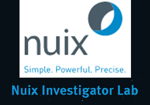 Nuix Investigation and Response Lab