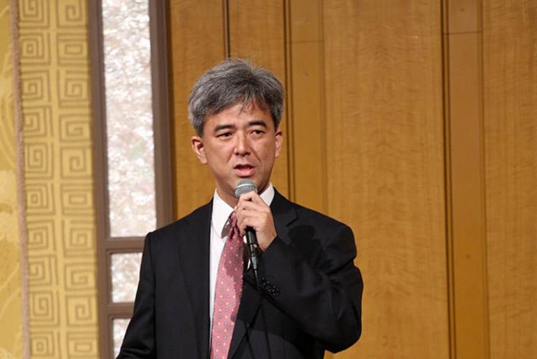 奥山俊宏編集委員