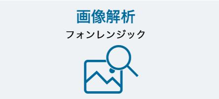 画像解析ツール